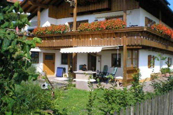Ferienwohnung Strasser in Oberhausen - immagine 1