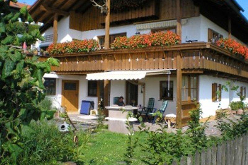 Ferienwohnung Strasser en Oberhausen - imágen 2