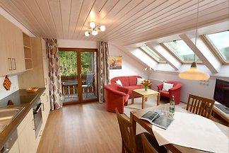 Landhaus Anja: 3-Zimmer-Wohnung