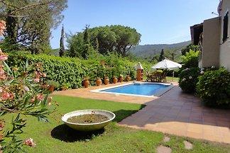 Maison de vacances Vacances relaxation Santa Cristina d'Aro