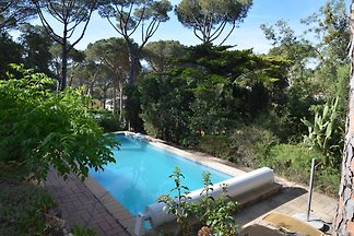 Holiday home relaxing holiday Santa Cristina d'Aro