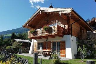 Vakantiehuis Ontspannende vakantie Neukirchen am Großvenediger