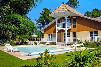 Residence Villas Eden Club, Lacanau-Océan