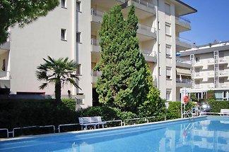 Apartments home Condominio San Nicholas, Lido...