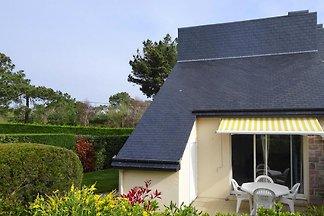 Semi-detached house, Erquy