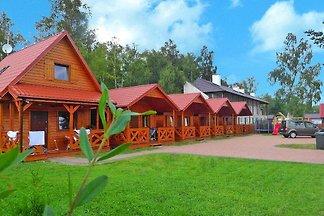 Ferienanlage, Bobolin