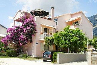 Appartements im Haus Marija, Orebic