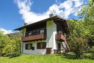 Apartments Casa Oasi, Ledro