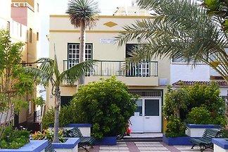 Appartementenhuis Casa El Adina, Puerto de la...