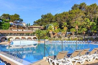 Caravanpark Holiday Green Resort, Fréjus