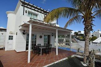 Holiday home, Puerto del Carmen