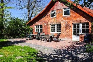 Kuća za odmor Dopust za oporavak Butjadingen