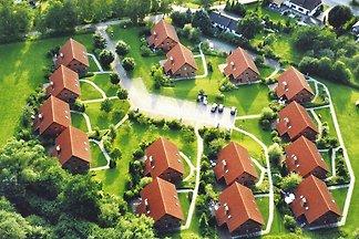 Doppelhaushälften Natur-Ferienpark, Nieheim