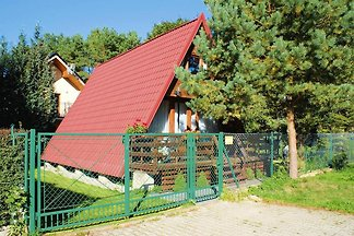Ferienhaus, Lukecin