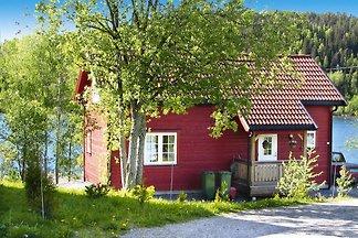 Ferienhaus, Fetsund