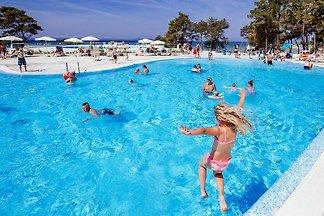 Caravanpark Zaton Holiday Resort, Zaton-Nin