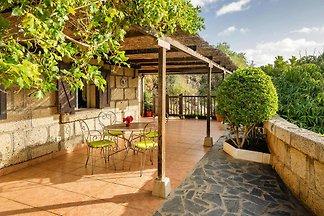 Ferienhäuser, Malpais de Candelaria