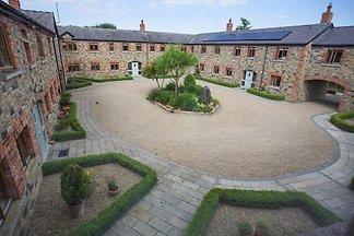 Maisons mitoyennes Courtyard, Garlow Cross