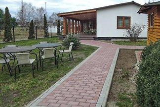 Ferienhaus, Kolczewo