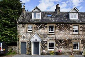 Terraced house, Strathyre