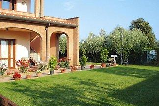 Ferienanlage Borgo degli Olivi, Riotorto