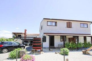 Holiday flat Istra, Novigrad
