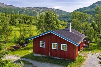 Ferienhaus, Hemsedal