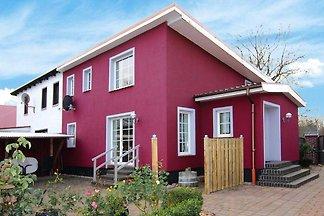 Doppelhaushälfte, Usedom