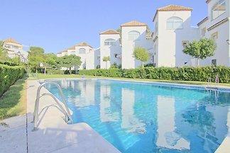 Ferienwohnung, Marbella