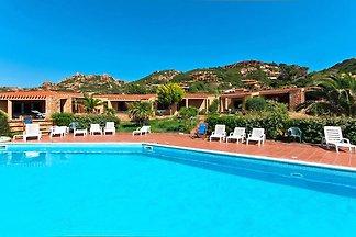Apartments, Costa Paradiso