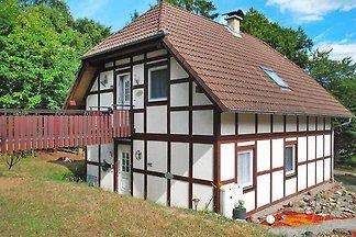 Ferienwohnungen, Frankenau