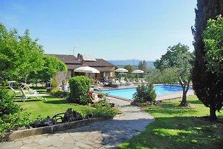 Apartamento Vacaciones familiares Castiglion Fiorentino