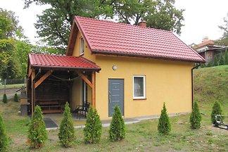 Ferienhaus, Ryn