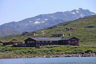 Blockhäuser, Vang i Valdres