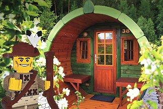 Ferienanlage LEGOLAND® Billund Resort,...