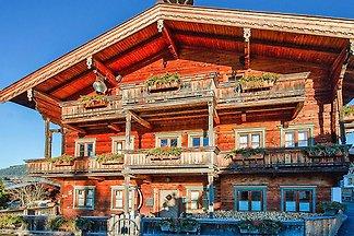 Apartment Seidlalm, Kitzbühel