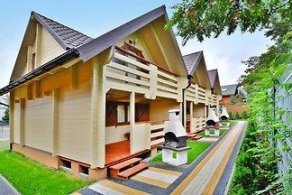 Holiday resort, Sianozety