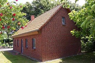 Casa de vacaciones Vacaciones de reposo Putbus