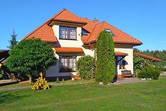 Ferienhaus, Wysoka Kamienska
