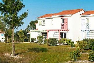 Residence Le Village de la Mer, Talmont-St.