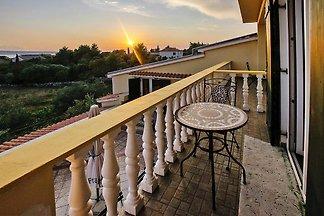Appartements Grande Vista, Starigrad...