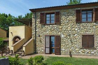 Ferienanlage Borgo di Montemurlo, Casino di...