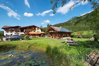 Vakantiewoningen Bergzeit, Flachau