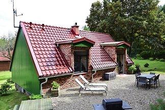 Holiday home, Rekowo