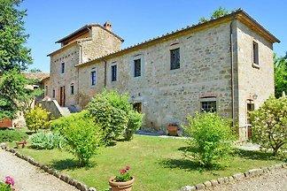 Appartamento Vacanza con famiglia Arezzo