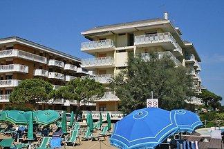 Apartments home Condominio Diplomatic, Lido d...