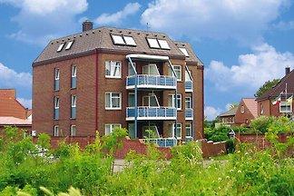 Ferienwohnungen im Strandhus, Borkum