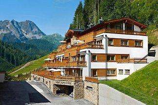 Appartementhaus Gerlos Alpine Estate, Gerlos