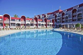 Ferienanlage Oura Praia, Albufeira