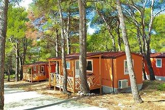 Caravanpark Kamp Basko Polje, Baska Voda